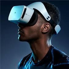ดูหนังด้วย VR