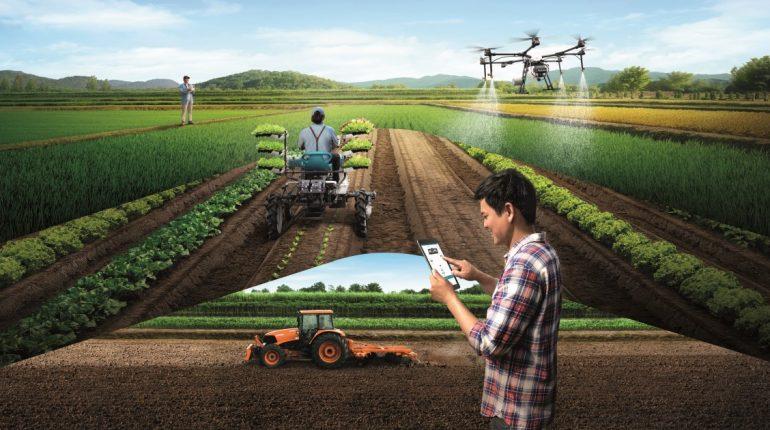 Smart Farm 3
