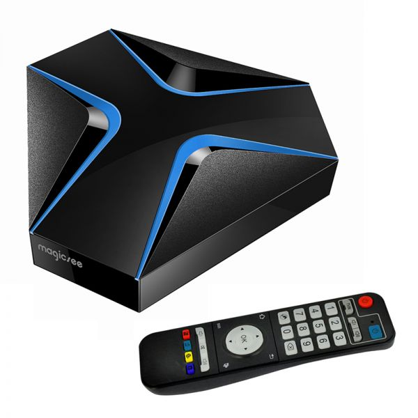 Android TV Box 1