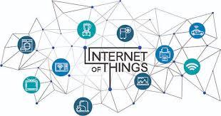Internet Of Things (IOT) 1