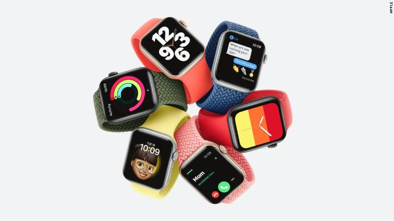 Smart Watch และ iPad