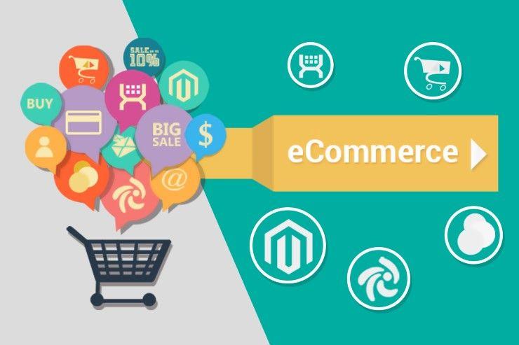 ธุรกิจ E-Commerce