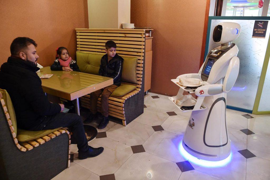เทคโนโลยีหุ่นยนต์ญี่ปุ่น