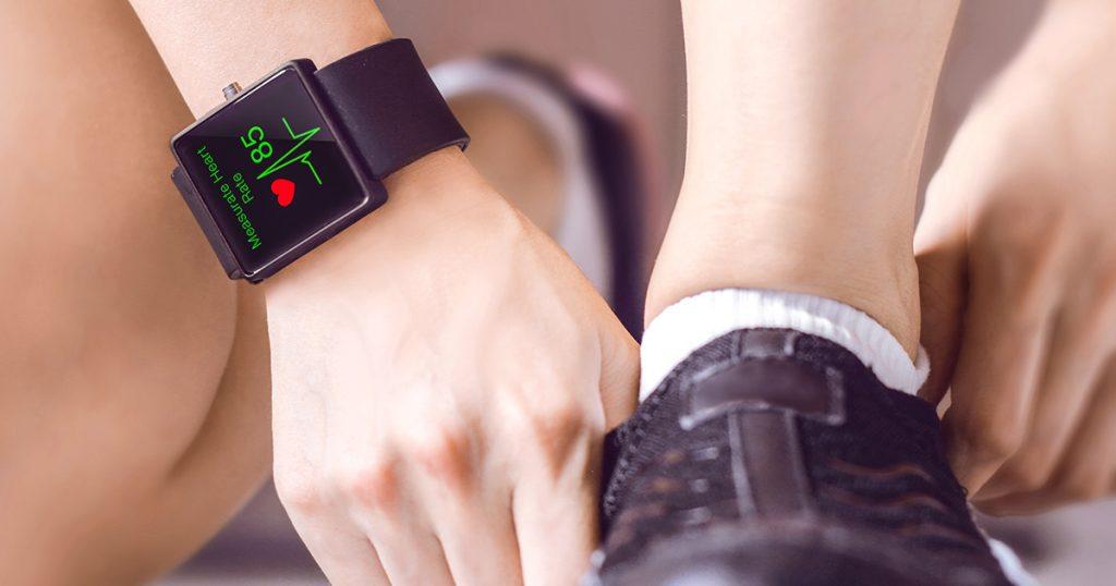 Smart wearable