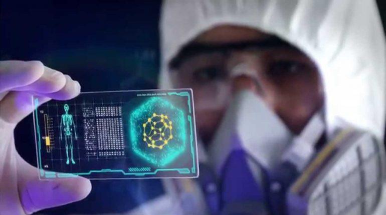 เทคโนโลยีทางการแพทย์ของไทย