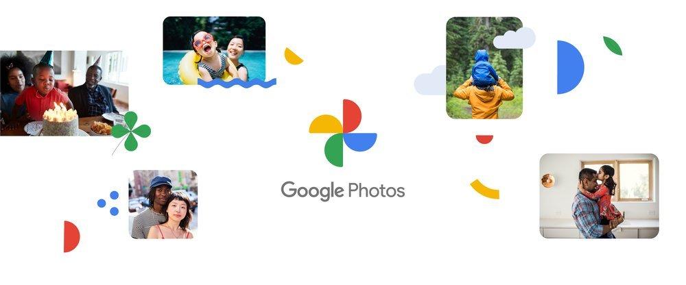 Google มีการจำกัดพื้นที่