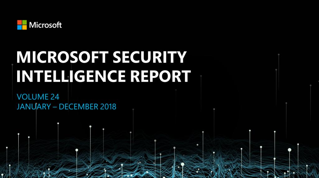 Microsoft เฝ้าระวังการโจมตี
