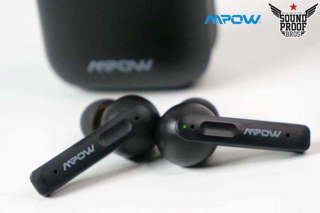 หูฟัง Mpow รุ่น X3