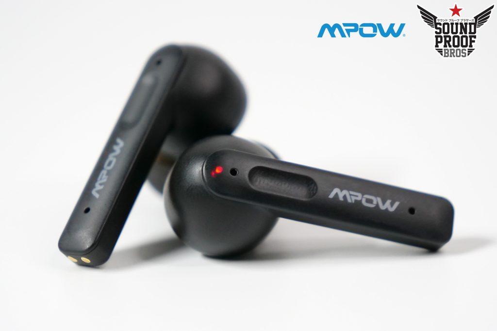 Mpow รุ่น X3 หูฟัง true wireless