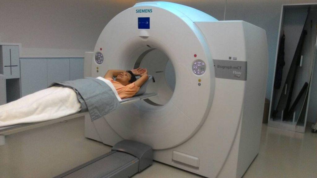 การแพทย์ของไทยรักษาโรคมะเร็ง