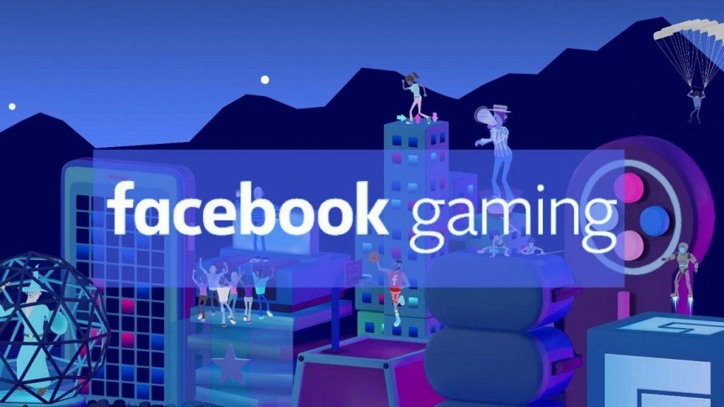 Gaming บน Facebook