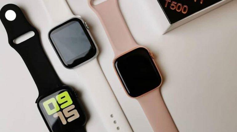 ประโยชน์ของ Smart watch