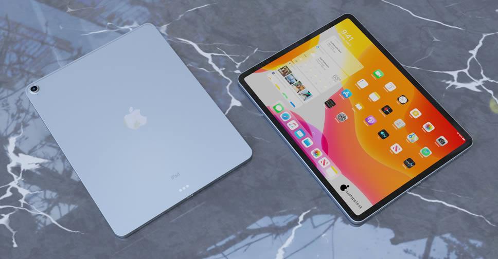 การวางขาย iPad