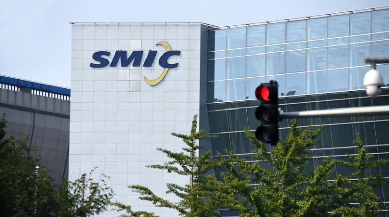 SMIC บริษัทผู้ผลิตชิพ