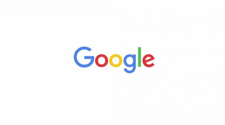 Google เปลี่ยนโลโก้