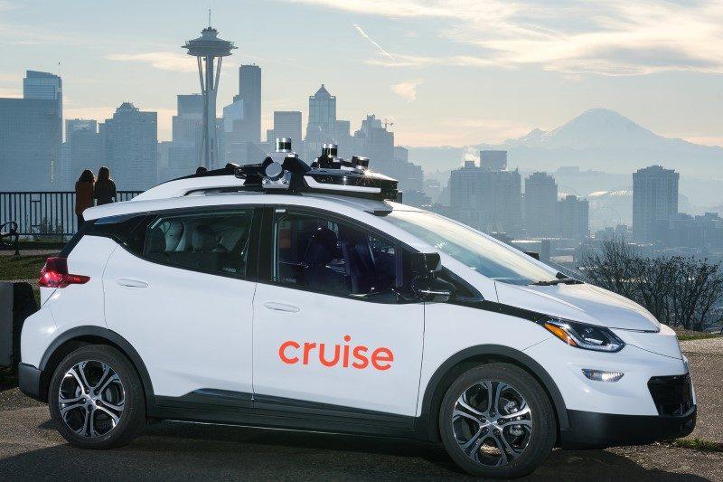 Microsoft จับมือกับบริษัทรถยนต์รายใหญ่ General Motor