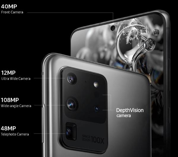 กล้อง Ultra Wide 1