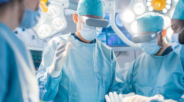 เทคโนโลยีการแพทย์