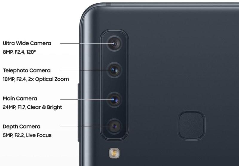 กล้อง Ultra Wide สดใสดูเป็นธรรมชาติแน่นอน