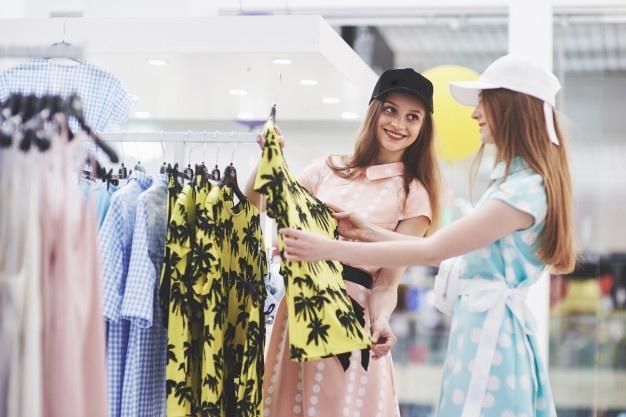 ช่วง Quarantine Mode กับ ธุรกิจการขายเสื้อผ้ามือสอง