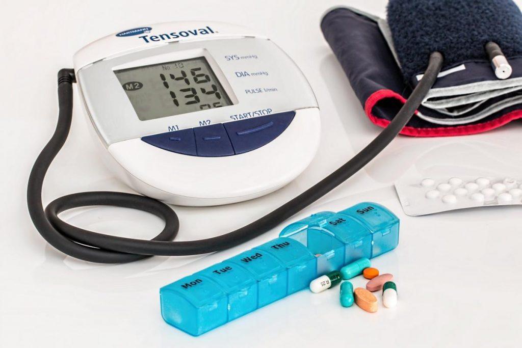 เทคโนโลยีการแพทย์ เครื่องมือทันสมัย