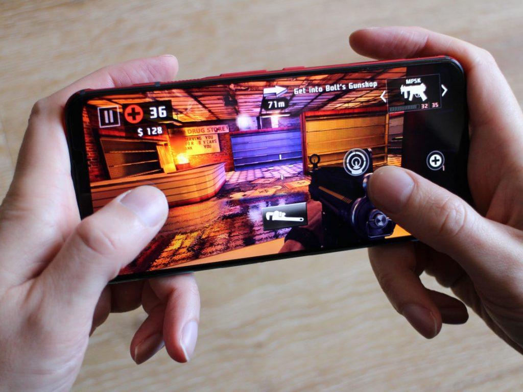 Red Magic 5G สมาร์ทโฟนคู่ใจการเล่นเกมลื่นไหล
