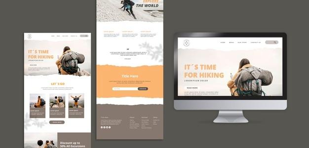 ธุรกิจออกแบบเว็บไซต์ ยังเป็นธุรกิจสวนกระแส
