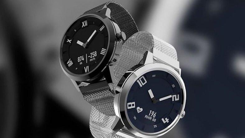 นาฬิกาสไตล์ Analog กับแบรน์ด Lenovo Watch X Plus