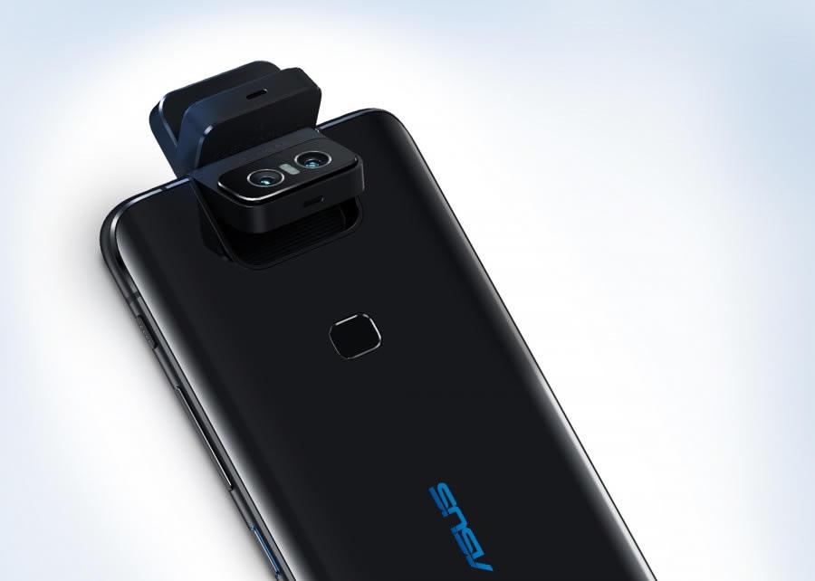 สมาร์ทโฟน ASUS รุ่น Zenfone 6 (ZS630KL)