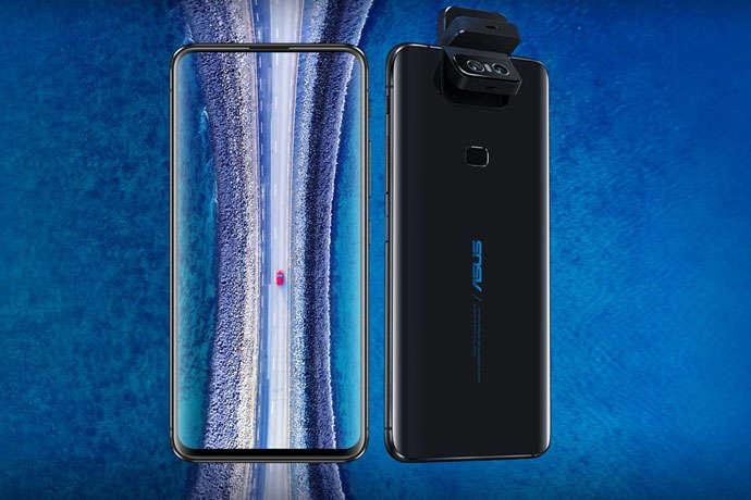 Zenfone 6 (ZS630KL)