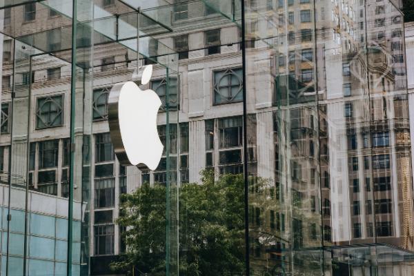 บริษัท Apple ให้กับลูกค้าได้มีส่วนร่วม ปัญหาภาวะโลกร้อน