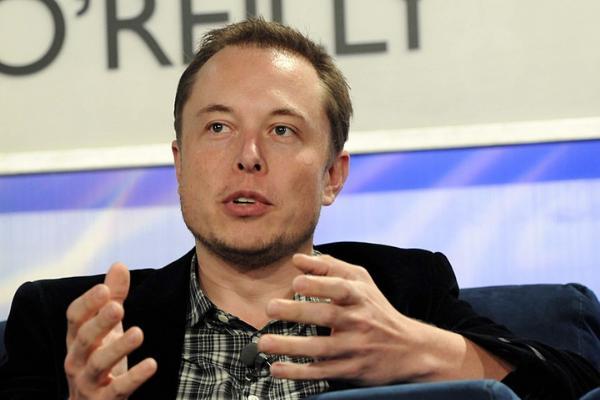 เทคโนโลยีในอนาคต จาก Elon Musk