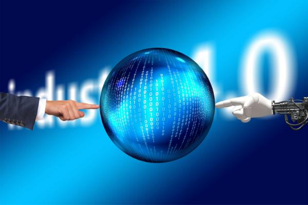 เทคโนโลยีในอนาคต ที่มนุษย์อาจจะอยู่ร่วมกับ คอมพิวเตอร์