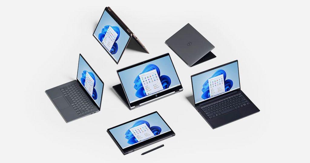 Microsoft Surface รุ่นใหม่