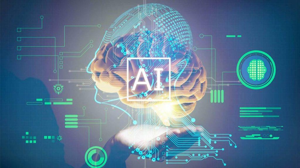 เทคโนโลยีใหม่ ๆ AI