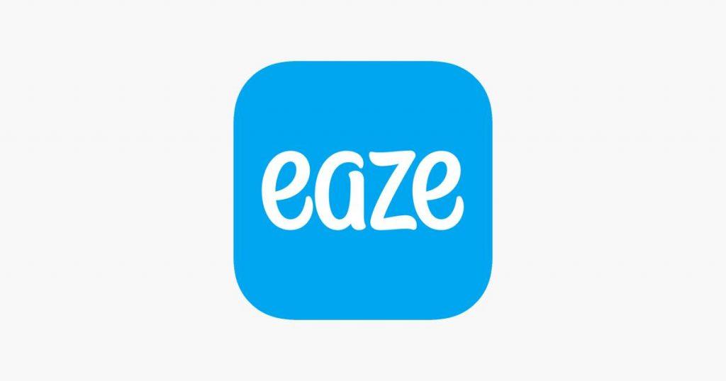 แอพพลิเคชั่น Eaze สำหรับการสั่งกัญชา