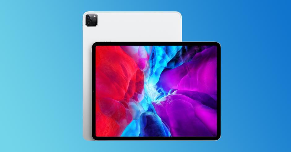 iPad Pro รุ่นใหม่ในปี 2022