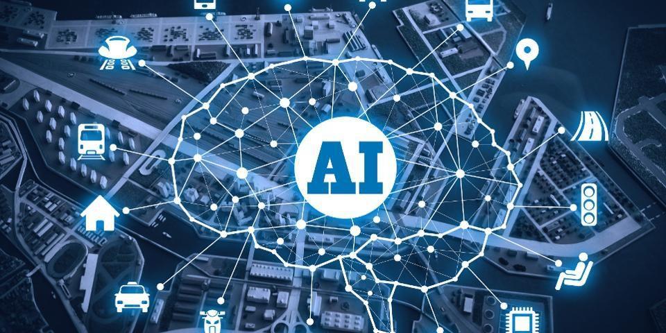 เทคโนโลยีมาช่วยการทำธุรกิจ - AI Engineering