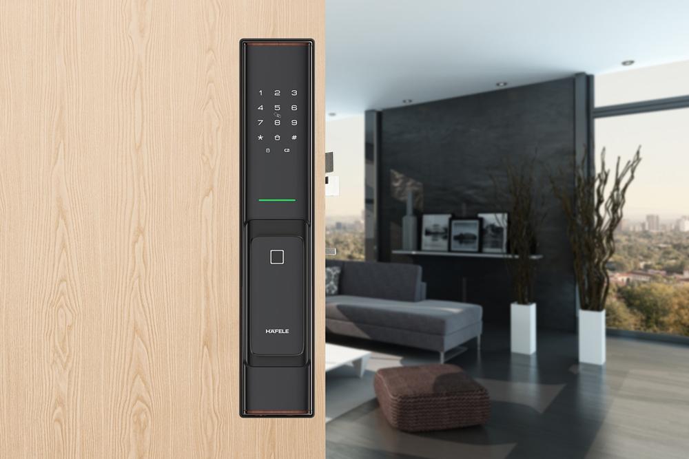 ข้อดีเทคโนโลยี Digital door lock -เรื่องของคุณภาพ -
