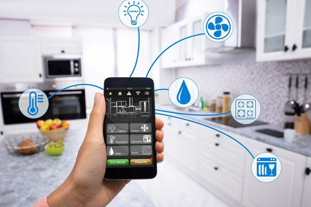 ข้อดีของเทคโนโลยี Smart Home - ความปลอดภัย