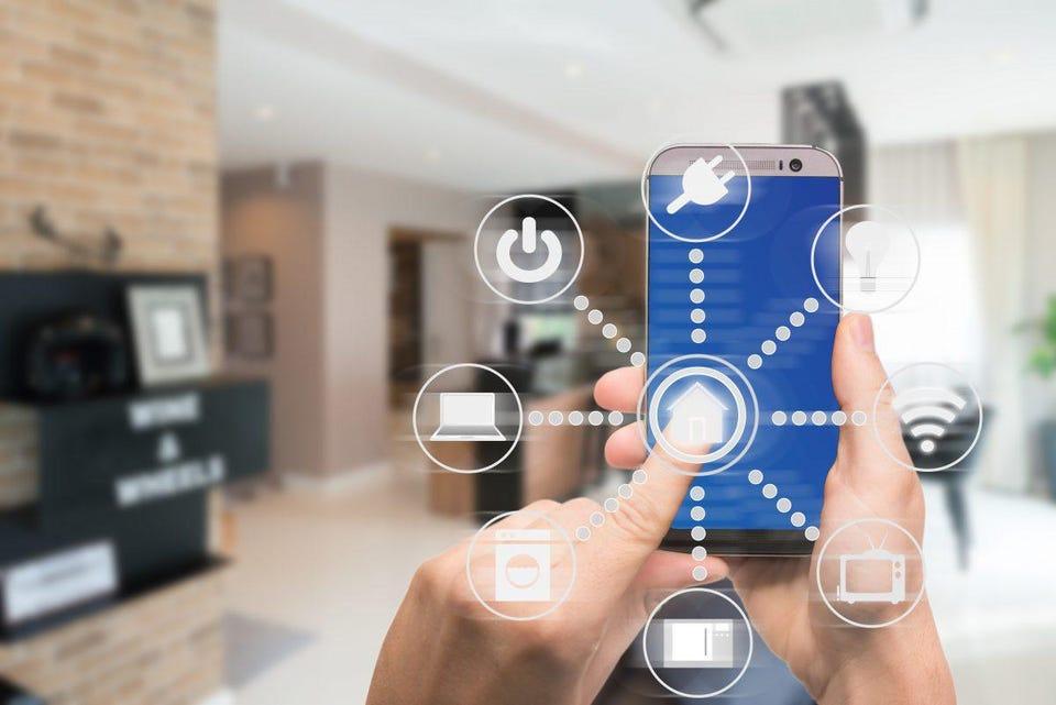 ข้อดีของเทคโนโลยี Smart Home -ช่วยประหยัดไฟ