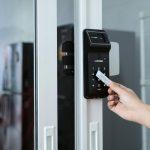 เทคโนโลยี ความปลอดภัยในบ้าน